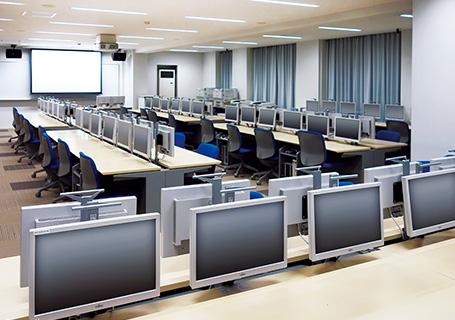 建築CAD演習室