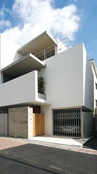 「今市の家Ⅱ」