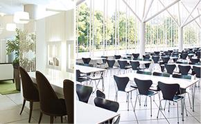 学生第二食堂