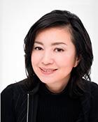 大阪芸術大学通信教育部長 芸術学部写真学科長 織作 峰子